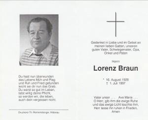 6 Lorenz Braun