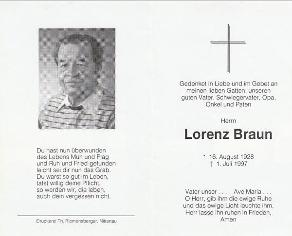 Lorenz Braun