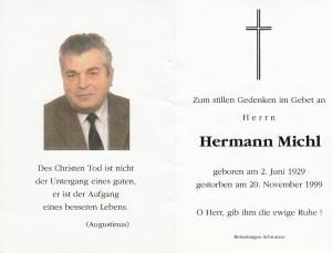 9 Hermann Michl