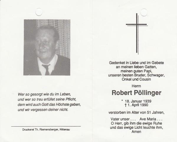 Robert Pöllinger