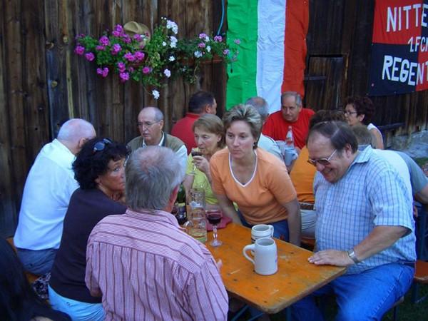 Sommernachtsfest 2006