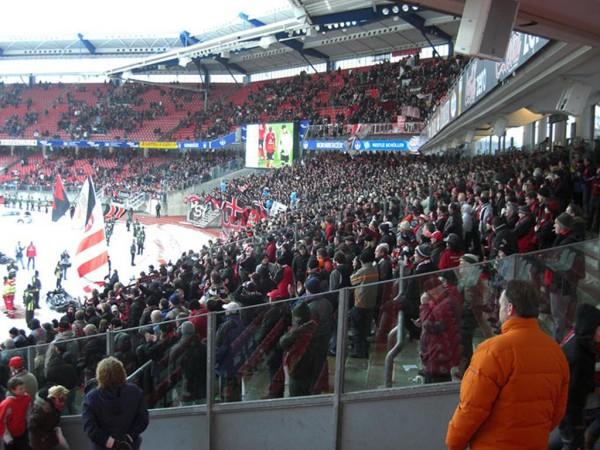 Nürnberg vs. Wehen 2009