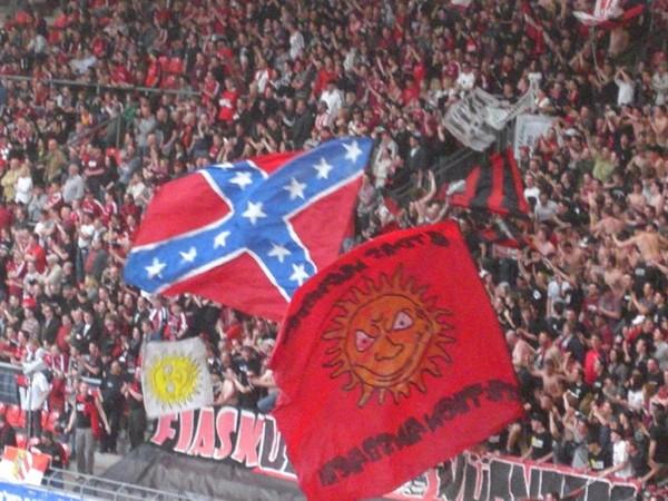 Nürnberg vs. TuS Koblenz 2009