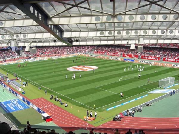 Nürnberg vs. 1860 München 2009