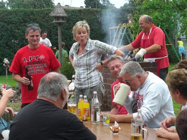 Sommernachtsfest 2009