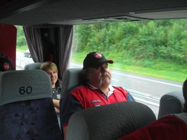 Nürnberg vs. Freiburg 2010