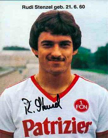 Rudi Stenzel